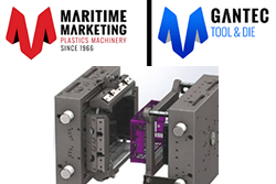 Maritime Marketing are proud to announce the acquisition of a significant share in Gantec Tool & Die